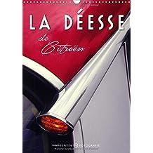 """La Deesse De Citroen 2017: Le Modele D, Soit """"La Deesse"""" Ou La Ds De Citroen"""