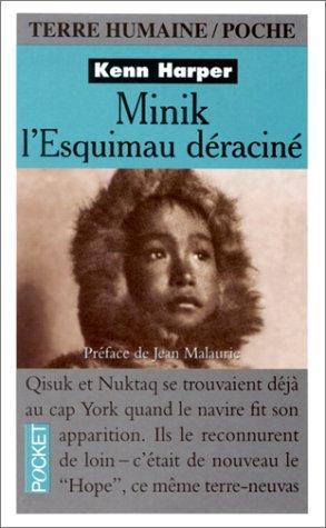 MINIK L ESQUIMAU DERACINE