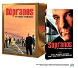 THE SOPRANOS THE THIRD SEASON 5 VHS