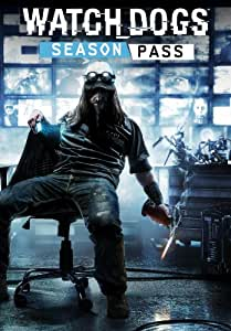 Watch Dogs: Season Pass (PC) [PC Code - Uplay]