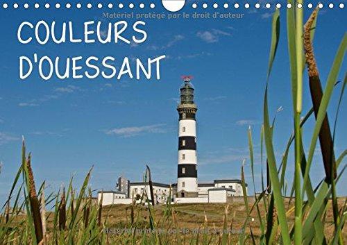 COULEURS d'OUESSANT 2016: L'Ile ...