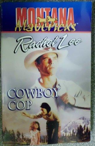 Cowboy Cop (Montana Mavericks)