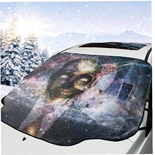 Zoom IMG-3 universal front sunscreen car fit