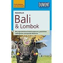 DuMont Reise-Taschenbuch Reiseführer Bali & Lombok: mit Online-Updates als Gratis-Download