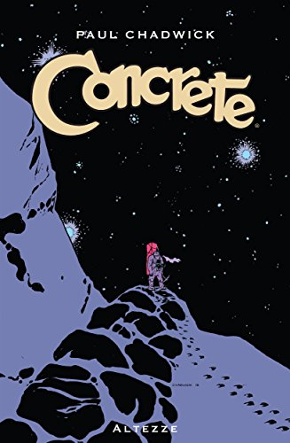 Download Concrete volume 2: Altezze (Collection)