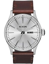 Nixon Herren-Armbanduhr A1138-2592-00