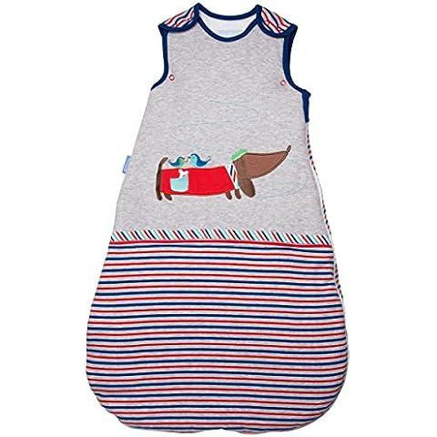 Grobag Le Chien Chic - Saco de dormir para bebé