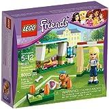 LEGO Friends 41011: Stephanie's Soccer Practice