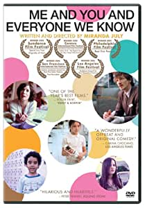 Me & You & Everyone We Know [Import USA Zone 1]