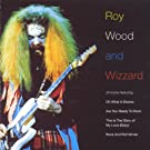 Roy Wood and Wizzard Archive