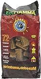 K2Calore KT0560 Pack de 72 Pastillas Ecológicas de Encendido para Grill, Barbacoa, Estufa, Chimenea de Leña