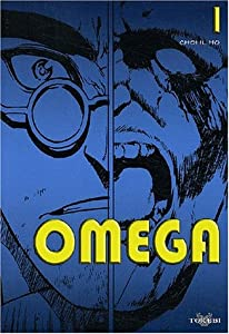 Omega Edition simple Tome 1