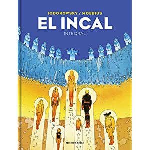 El Incal (RESERVOIR GRÁFICA)