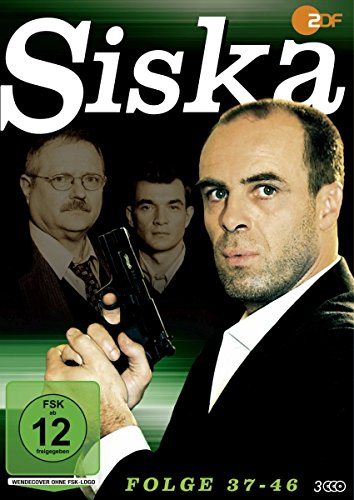 Folge 37-46 (3 DVDs)