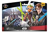 Disney Infinity 3.0 - Star Wars: Play Set: Episodio I-III Twilight Of the Republic