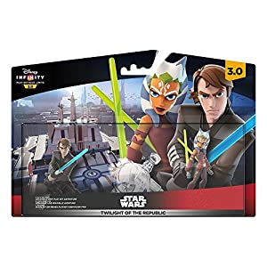 Disney Infinity 3.0: Playset – Twilight of the Republic