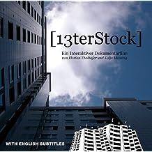 13ter Stock. DVD-ROM.