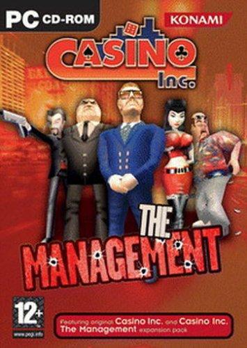 Casino Inc. The Management