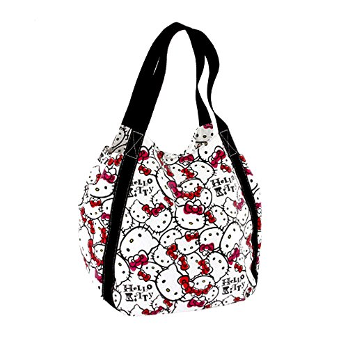 Marque : Hello Kitty by Camomilla, Borsa tote donna