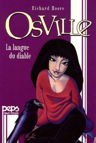 Osville, Tome 1 : La langue du diable