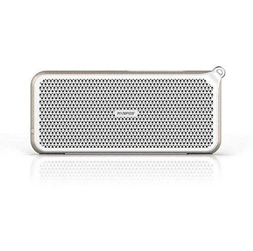 NAERFB Wireless Bluetooth Lautsprecher Freisprechen NFC Bluetooth Lautsprecher für Audio