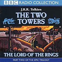 The Lord of the Rings Vol. 2: The Two Towers (BBC Radio Collection): Two Towers Vol 2