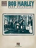 HAL LEONARD BOB MARLEY - BASS COLLECTION - BASS GUITAR TAB Noten Pop, Rock, .... Bassgitarre