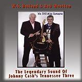 Songtexte von The Tennessee Three - We Still Miss Someone