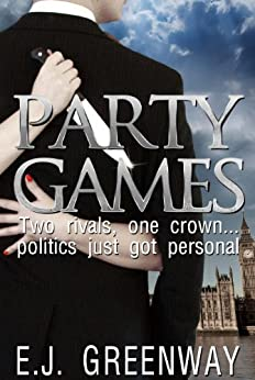 Party Games by [Greenway, E J]