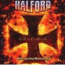 Crucible : Remixed & Remastered