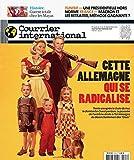 Courrier international...