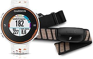 Garmin - 010-01128-41 - Forerunner 620 - Montre de Running - Blanc/Orange (B00G5DAEZM)   Amazon price tracker / tracking, Amazon price history charts, Amazon price watches, Amazon price drop alerts