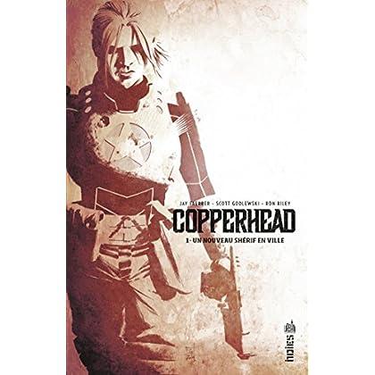 Copperhead - Tome 1