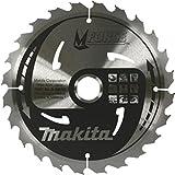 Makita b-07901CSCX16516G 2.0–lama per sega TCT multicolore