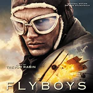 Flyboys [Import allemand]