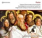 Paulus - Gregorianische Gesänge auf T...