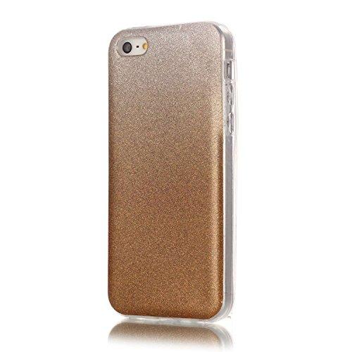 iPhone 5 Case, BONROY® iPhone 5C Bling Bling