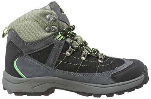 Trespass Elf Walking Boot, Bottes Garçon Vert (Herb)