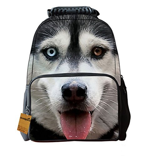 fantec-fieltro-tela-de-mochila-escolar-bolsas-3d-perros-impresion-cute-casual-portatil-daypacks-16-d