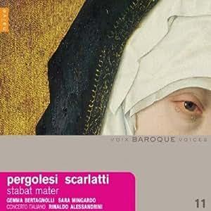 Stabat Mater by Naive (2007-09-25)