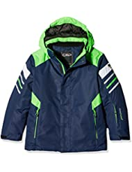 CMP Jungen Skijacke Jacke