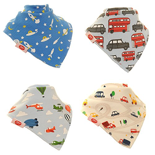 zippy-diversion-bebe-y-bandana-babero-absorbentes-100-algodon-frontal-dribble-babero-con-correas-aju