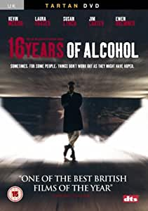 16 Years of Alcohol [DVD] [2003]