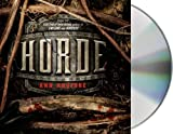 Horde (The Razorland Trilogy) by Ann Aguirre (2014-04-21)