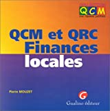QCM, finances locales