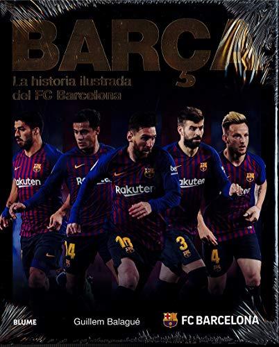 Barça por Guillem Balagué