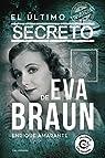 El último secreto de Eva Braun par Amarante