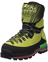 Boreal Kangri Bi Flex - Zapatos de montaña unisex, multicolor, talla 8