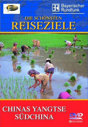 Chinas Yangtse / Südchina
