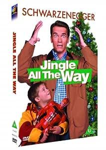 Jingle All The Way [DVD] [1996]: Amazon.co.uk: Arnold